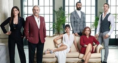 مسلسل الشخصية التركي يدخل قائمة الـ40 الأفضل في العالم