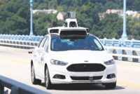 Ford announces $1B investment in Argo Al for self-driving vehicles