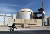 France, Iran to seek conditions to resume nuclear talks