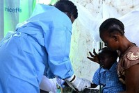 Cholera kills over 700 in DR Congo in last 3 months