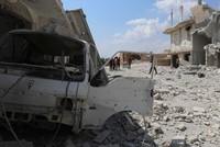 UN: 30.000 Menschen aus Idlib auf der Flucht