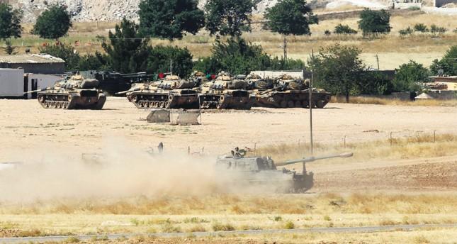 Peace index: Terrorism costs Turkey $200B each year