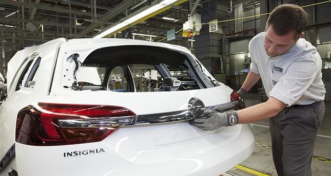 Folgen des Brexit: Opel schaltet aufKurzarbeit