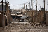 Australia suspends Syria airstrikes amid US-Russia tension