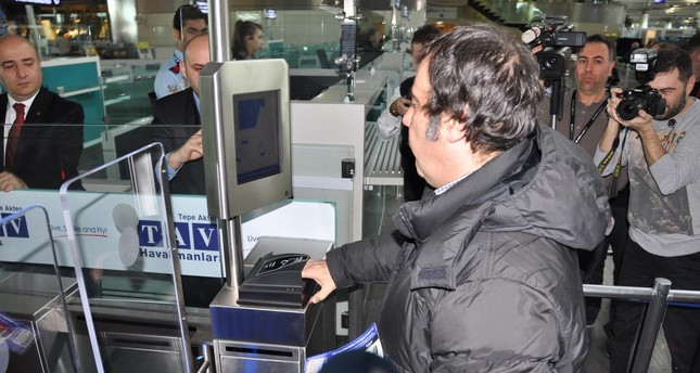 شركة تاو التركية تتفاوض لتشغيل مطار ينبع بالسعودية