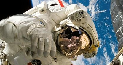 NASA announces first ever all-female spacewalk