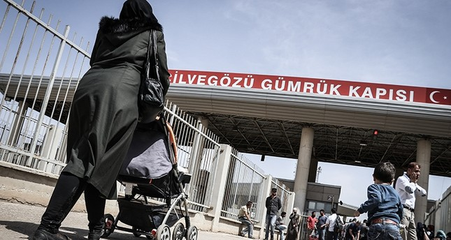 10 آلاف لاجئ في تركيا عادوا إلى سوريا خلال مئة يوم