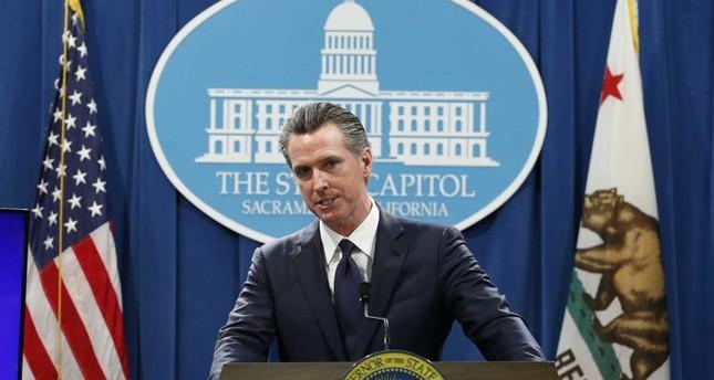 California gov. urged to deny parole to terrorist