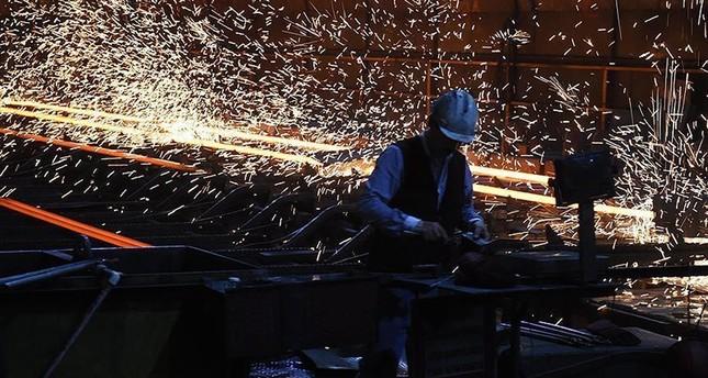 الاقتصاد التركي يحتل المركز الثاني في قائمة النمو في بلدان أوروبا