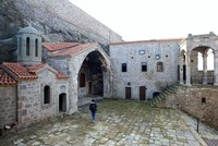 Kızlar Monastery to serve as museum, enliven cultural life
