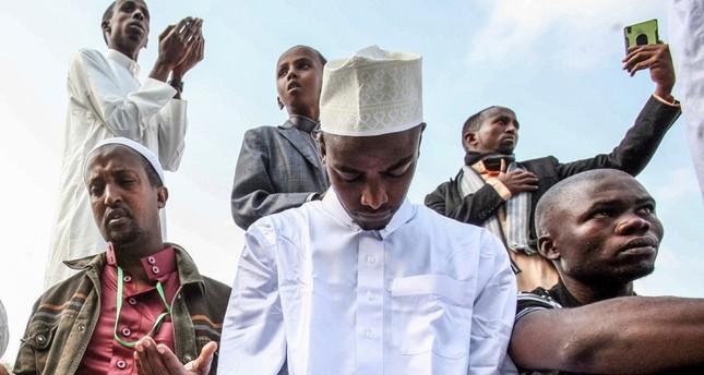 High food prices spoil Ramadan for Kenyan Muslims