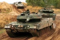 German parliamentary report: Turkey's Leopard tanks never violated international laws