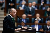 Turkey's anti-terror operation in northern Syria's Afrin will be conducted in cooperation with the Syrian opposition, President Recep Tayyip Erdoğan said Tuesday.