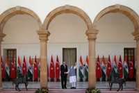 Indians' relations with Turks have deep roots in history, memory, culture, language and society. Their political relations can be traced back to different phases in past centuries, such as the...