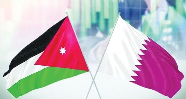 الأردن وقطر يتبادلان السفراء بعد عامين من القطيعة