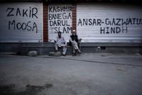 Two killed in gunbattle in Indian Kashmir
