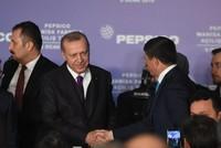 بيبسي تفتتح مصنعا سادسا لها في تركيا