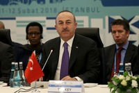 We either fix US-Turkey ties, or they'll deteriorate altogether, FM Çavuşoğlu says