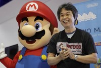 Nintendo says working on a 'fun' Super Mario movie with the makers of Minions
