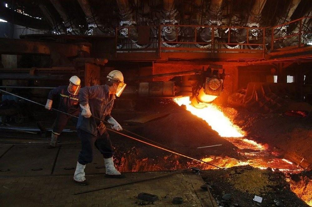 Steel Exporters' Association (u00c7u0130B) Chairman Ekinci has said Turkey deserves an exemption from the steel levy, according to the three criteria Trump cited.