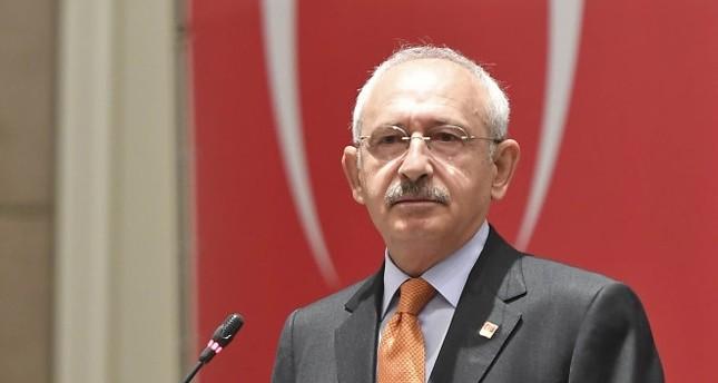 CHP Chairman Kemal Kılıçdaroğlu said HDP supporters are welcome to join.