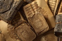 As the verses of the Quran were revealed, special scribes wrote them down on whatever they found – fabric, palm fronds, bones and skin – on orders from Prophet Muhammad. The companions...