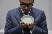 Song dynasty bowl sold for $37M breaks world record for Chinese ceramics