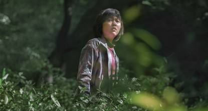 pOnly a few months ago, South Korean Director Bong Joon-Ho was on a government blacklist. Now, his big-budget movie Okja is being talked up as a contender for the Cannes Film Festival's prestigious...