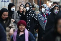 Coronavirus spreads in Iran with 13 more cases, two deaths
