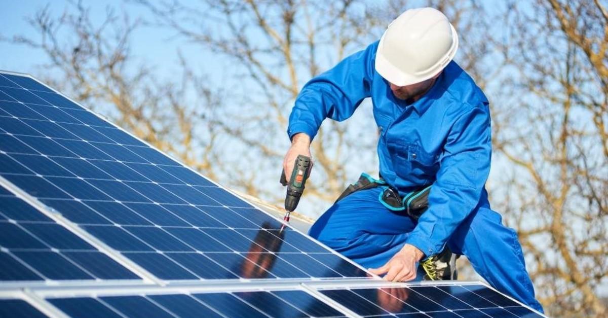 A World Bank report released in 2018 revealed that Turkey has a capacity to reach 4 GW in rooftop solar PV installation.