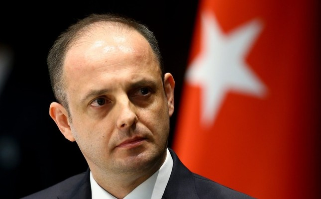 Central Bank Governor Murat Çetinkaya underscored that the bank's monetary policies to tame inflation have also brought down interest rates, contributing to the stabilization of funding facilities and supporting economic activity.