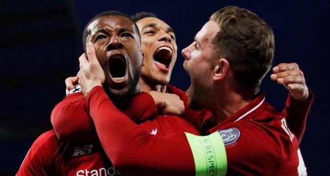ليفربول يسحق برشلونة بريمونتادا للتاريخ ويتأهل لنهائي دوري الأبطال