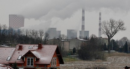 Talks aiming to curb climate change begin in Poland