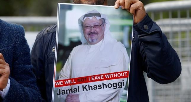 الأنتربول الدولي يلاحق 20 سعودياً في قضية خاشقجي وتركيا تعد بخدمة العدالة