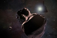 NASA probe to photograph most distant world ever studied