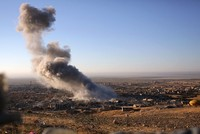 PKK terrorists nestled in Iraq's Sinjar remain a threat to Turkey, region