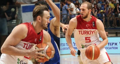 Road to World Cup: Turkey to take on Slovenia, Spain