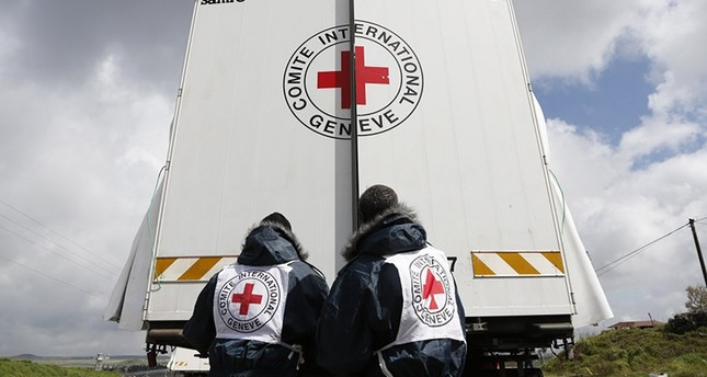 Red Cross reveals 23 staff left over sexual misconduct