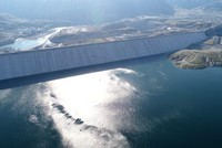 Hydroelectric best energy choice for Turkey: research