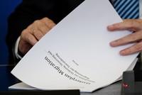 """Seehofers stellt """"Masterplan Migration"""" vor"""
