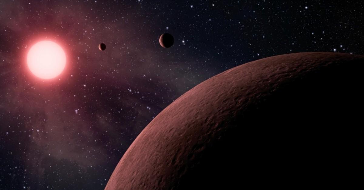 File photo (NASA/JPL-Caltech via AP)