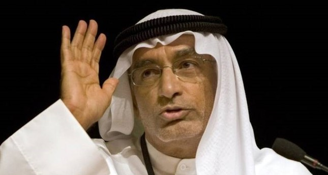مستشار سابق لولي عهد أبوظبي: أبشركم بتطورات لحل الخلاف الخليجي