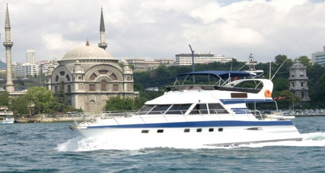 تركيا تسعى لريادة سياحة اليخوت في البحر المتوسط