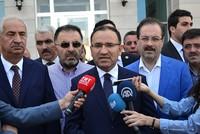 Deputy PM criticizes German FM for 'disrespectful' Erdoğan remarks