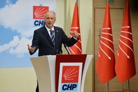 Defeated former CHP candidate Ince plans to run in next presidential election