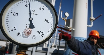 pDespite repeatedly vowing to reduce its energy dependency on Moscow, Europe is more reliant on Russian gas than ever before - and there are few signs of this trend reversing. Russian gas giant...