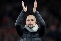 Pep Guardiola needs to pick up the pace