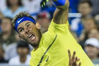 Rafael Nadal is seeded No. 1 at the U.S. Open for the first time since 2010. Karolina Pliskova is making her debut as the top-seeded woman at any Grand Slam tournament.