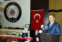Daesh suicide bomber targeted AK Party convention before blowing himself up, Gaziantep mayor says
