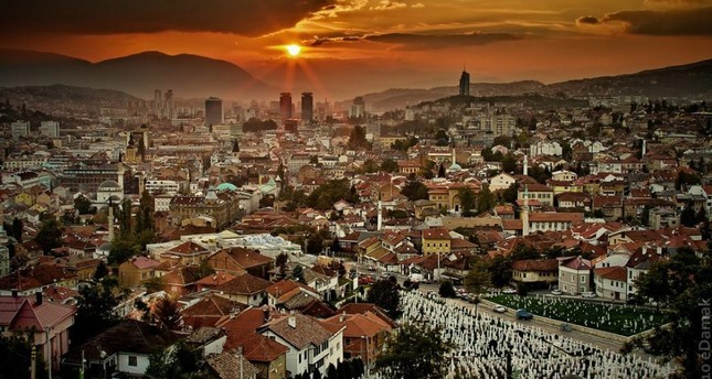Sarajevo: Quick trip to the heart of the Balkans